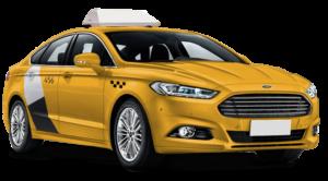 Работа в такси на своём авто